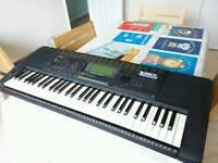 Yamaha Midi Keyboard