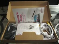 Plusnet Router, New & Boxed