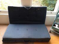 Double Lofa Sofa from Futon Company