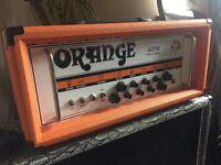 Orange AD30 HTC Amp Head