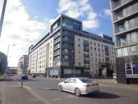 NO HMO Fourth Floor Three Bedroom Furnished Apartment, Wallace Street (ACT 34)