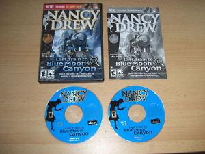 Top Nancy Drew Games