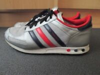 Adidas ladies trainers size 5.5