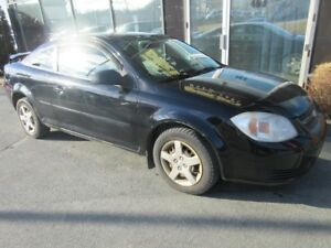 2005 Chevrolet Cobalt 2 DOOR COUPE AUTO