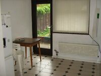 Large spacious single room in large garden flatshare is just 7 minutes to the station