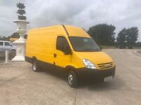 2007 TWIN WHEEL IVECO DAILY 35C12 MWB