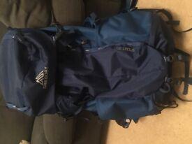 35 Litre Gregory Backpack (large)