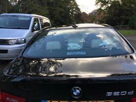 BMW 320D Exclusive