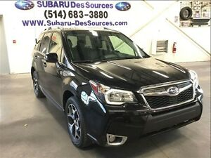 2014 Subaru Forester NEW PRICE / 2.0XT Limited Cuir/Toit/GPS