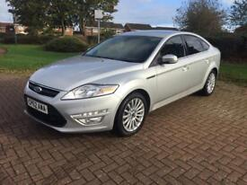 2012 (62) FORD MONDEO 1.6 TDCI BUSINESS EDITION S/S