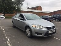 2011/11 Ford mondeo 2.0 tdci