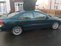 For sale Volvo S60 2.4 d5 diesel