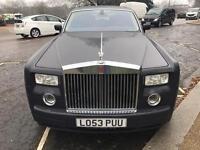 Rolls Royce Phantom LHD