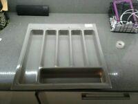 Howden Cutlery tray