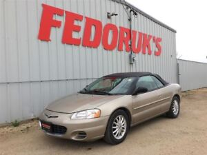 2002 Chrysler Sebring LX Package***DETAILED AND READY TO GO***