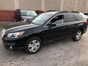 2015 Subaru Outback 2.5i, Automatic, Heated Seats, AWD