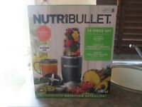 Nutribullet 600 Brand New