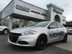 2013 Dodge Dart SXT,MANUAL,TURBO,ALLOYS,