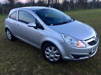 Vauxhall Corsa Diesel £30 Tax **81k miles**