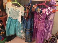 Costumes age 3-4