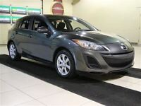2011 Mazda MAZDA3 SPORT GX AUTO A/C MAGS