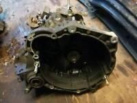 2003 fiat stilo 1.9 jtd gearbox