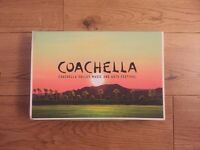 Coachella Weekend 1 GA with Shuttle Passes - 2 X Tickets