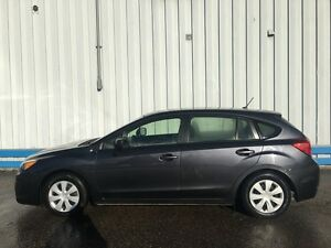 2014 Subaru Impreza 2.0i AWD *AUTOMATIC* Kitchener / Waterloo Kitchener Area image 2