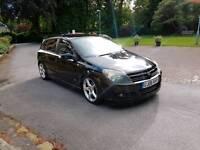 Vauxhall Astra SRI XP X PACK (not vxr golf gti seat leon fr audi a3 sline focus Honda civic )