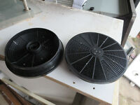 Brand New Charcoal Filters for Leisure Cooker Hood