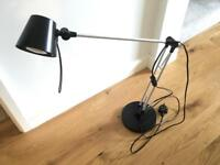 Ikea Desk Lamp / Bed Side Light