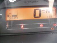Citroen C3 Stop/Start LTD Auto,5 door hatchback,FSH,full MOT,Showroom condition,runs as new,only 26k