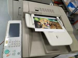 Pre-owned Canon imageRUNNER ADVANCE C2230 IRAC2230 2230 Color multifucntional Copier Printer Scanner 11x17  with 30 PPM.