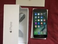 iPhone 6 Plus(Vodafone, VOXI|14 Day Guarantee|16GB|Great Condition|Deliver+Post|Apple|Black) |||