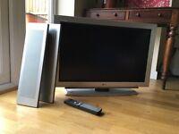 LG LCD TV 32 inch