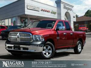 2015 Ram 1500 LOW KMS | LOCAL TRADE