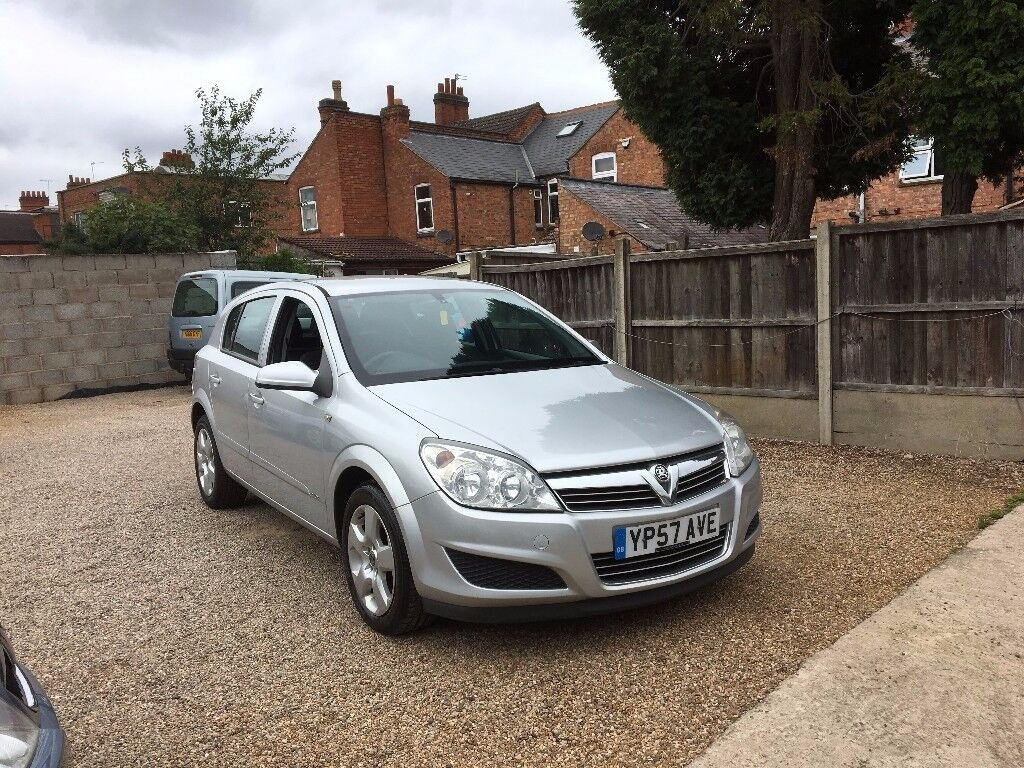 VAUXHALL ASTRA 1.7 CDTI 16V CLUB [100], FULLY SERVICED, DRIVES VERY WELL, FIRST TO SEE WILL BUY IT