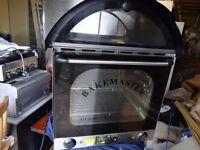 bake master oven