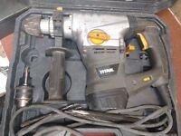 Titan Rotary Hammer Drill