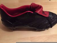 Football Boots - Adidas Predators 2008 - Excellent Condition