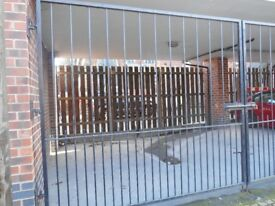 Secure Car Port which is Gated and covered / 24hr Access / 2min walk to INTU