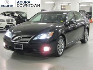 2011 Lexus ES 350 SOLD - Delivered /No Accident/Leather/Sunroof/