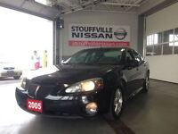 2005 Pontiac Grand Prix GT Sumer and Winter Tires Included.