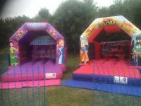 Bouncy Castles for Hire - Wolverhampton, Dudley and surrounding areas