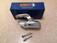 KNOTT Knott-Avonride 3000 KG K35A Trailer Tow Hitch/Coupling