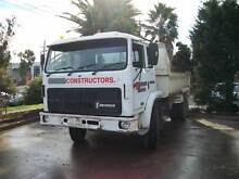 INTERNATIONAL ACCO 1850E 1994 MODEL SINGLE AXLE TIPPER TRUCK. Epping Whittlesea Area Preview