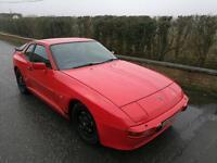 Porsche 944 2.5 1986