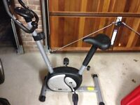 Profitness Magnetic Exercise Bike