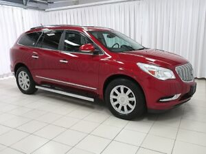 2013 Buick Enclave IT'S A MUST SEE!!! AWD SUV 7PASS w/ BLUETOOTH