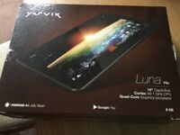 """Yarvik Tablet 10"""" Capactive Quad Core"""